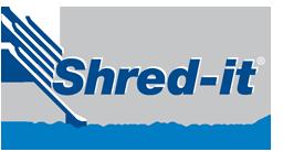 Shred-it Limited Logo